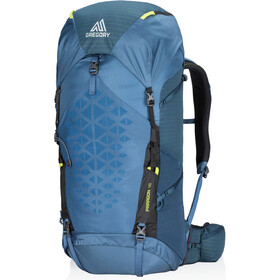 Gregory Paragon 48 Backpack Herre omega blue